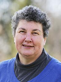 Frau Doris Wagner-Ziegler